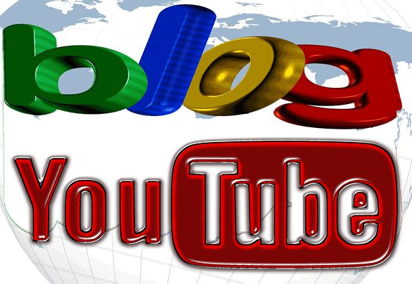 Earn Money with Blog and Youtube