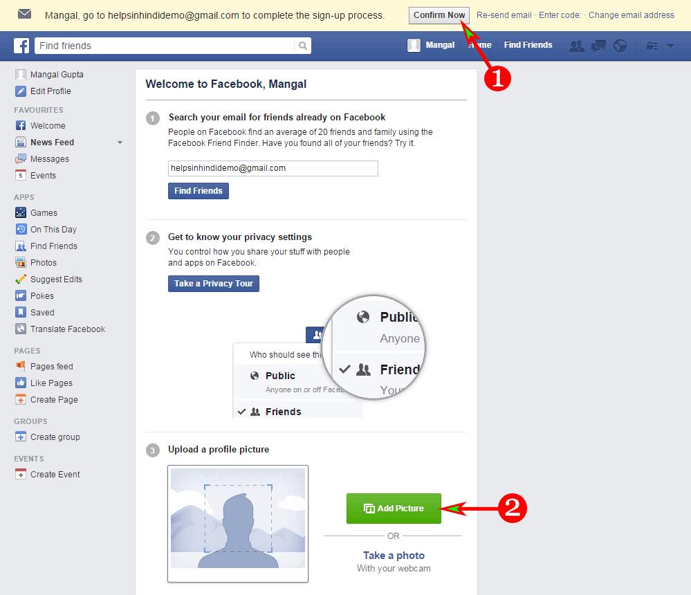 Verify-your-Facebook-Account