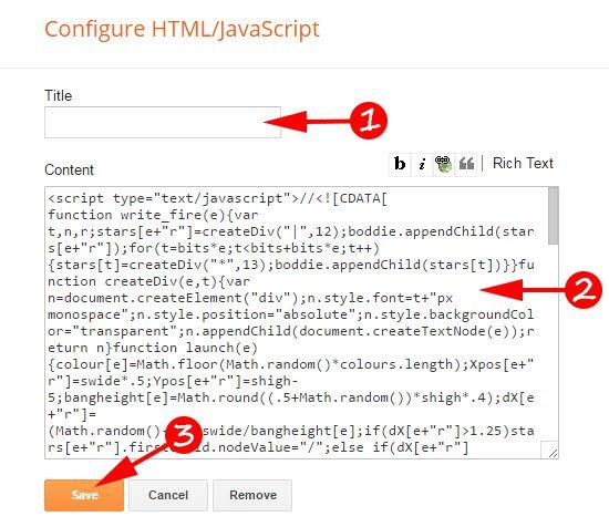 Configure Aatish Bazi Widget Code