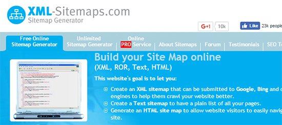 Blog Ya Website Ke Liye Google Sitemap Kaise Banaye