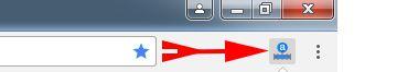 Clcik On Alexa Toolbar