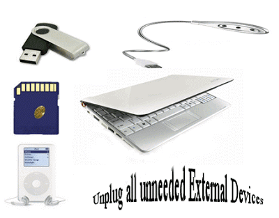 Unplug-External-Devices