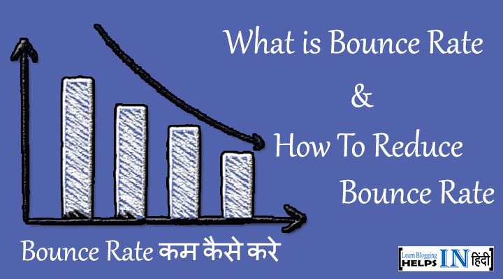 Bounce Rate Kya Hai Aur Ise Kam Kaise Kare – Jane SEO Tips