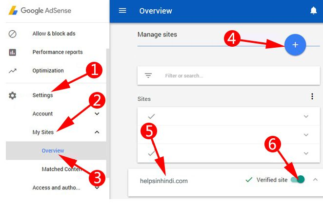 site-management-settings-for-Adsense