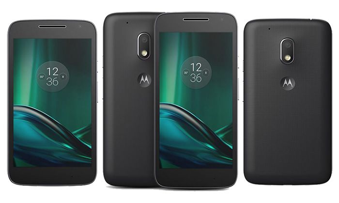 Moto G4 Play Specifications