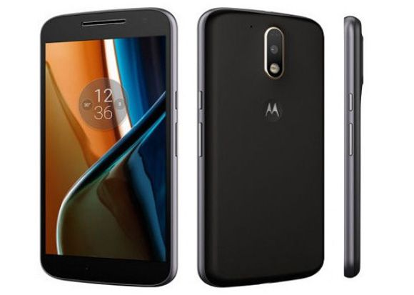Moto G4 Specifications