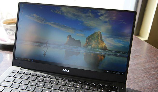 Dell XPS 13 Laptop Feature