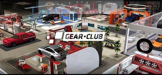 Gear Club - True Racing