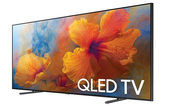 Samsung Q9F QLED TV Features