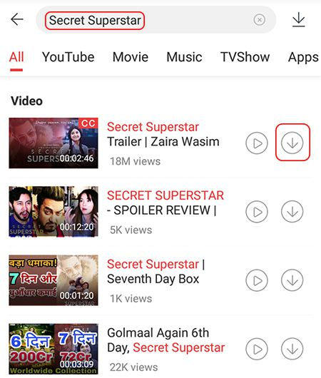 Youtube Video Mobile Me Kaise Download Kare - Helps In Hindi