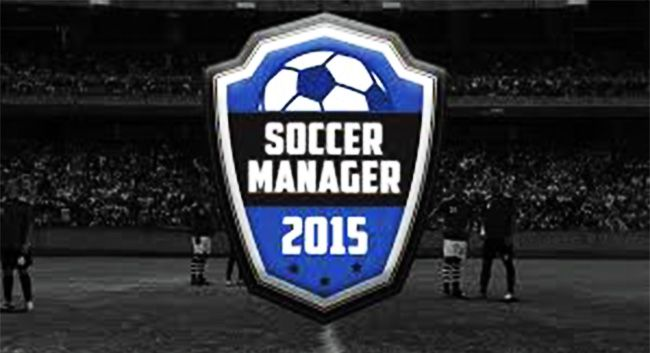 Soccer Manager 2015 free pc games