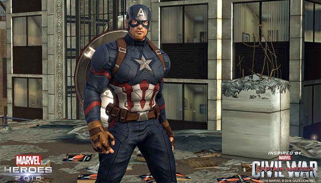 pc game marvel heroes 2016