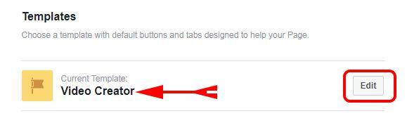 select video creator