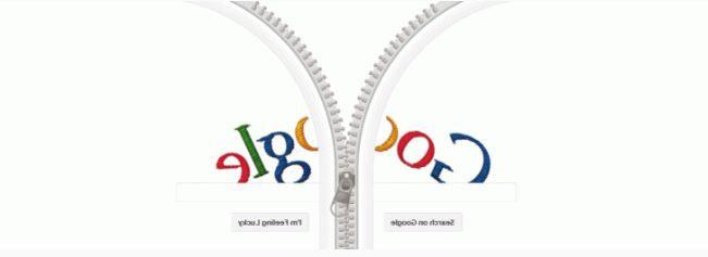 Google Zipper