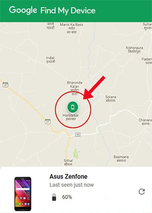 App se Android phone se Location kaise pata kare