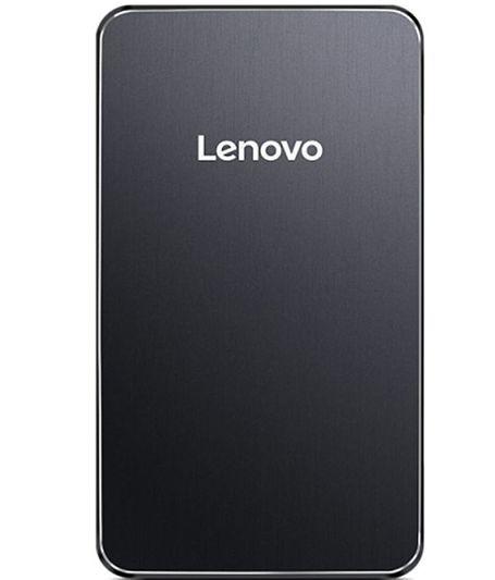 Lenovo PB420 5000mAh Power Bank Black