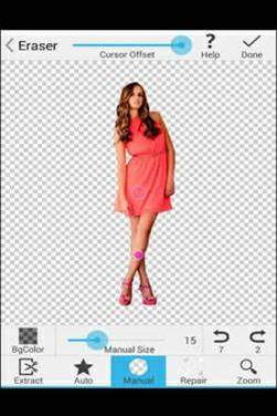 Background-Eraser-App