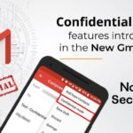 Gmail Confidential Mode Feature in hindi