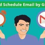 schedule email send gmail
