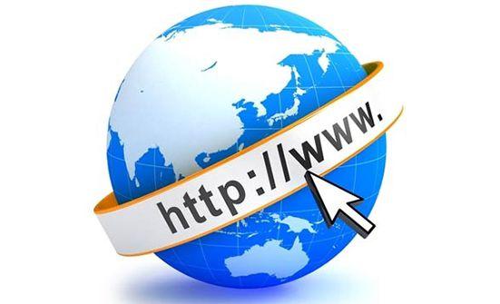 www-internet history