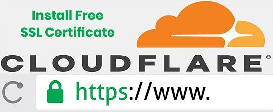 CDN SSL Certificate install kare