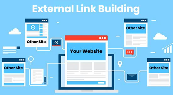External Link Building For Seo