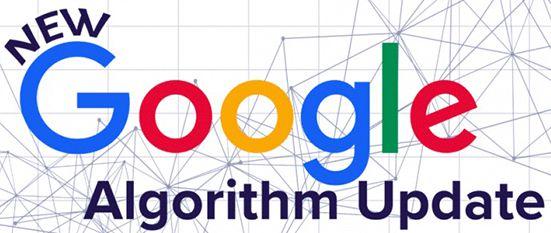 Latest Google Algorithms Update