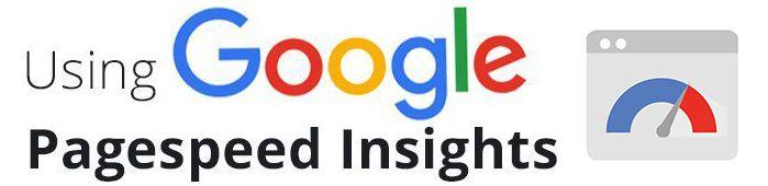 using-google-pagespeed-insights