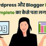 website theme detector in hindi