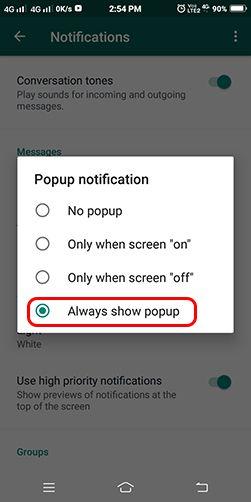 Whatsapp Me Online Na Dikhe trick