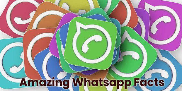 whatsapp ki rochak jankari