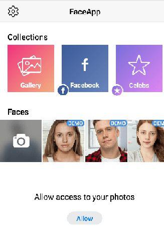 FaceApp-ke-home-page-par-jaye