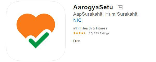 Download Aarogya Seup App for iOS