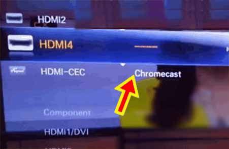 select-hdmi-Chrome Cast