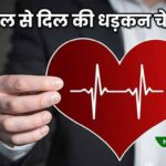 Smartphone flash se heart rate check kaise kare