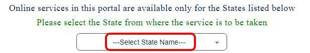 state select kare